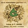 2009 Bouldering World Cup At Teva Mountain Games Begins Today