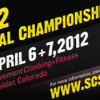 DiGiulian, Vorotnikov Win 2012 SCS Nationals
