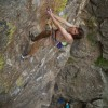 Another Hard 5.14 FA By Daniel Woods In Clear Creek Canyon