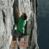 Alex Honnold Keeps It Chill On &#8220;60 Minutes&#8221;