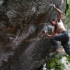 2nd Ascent Of Mystic Stylez (V15) By Dave MacLeod